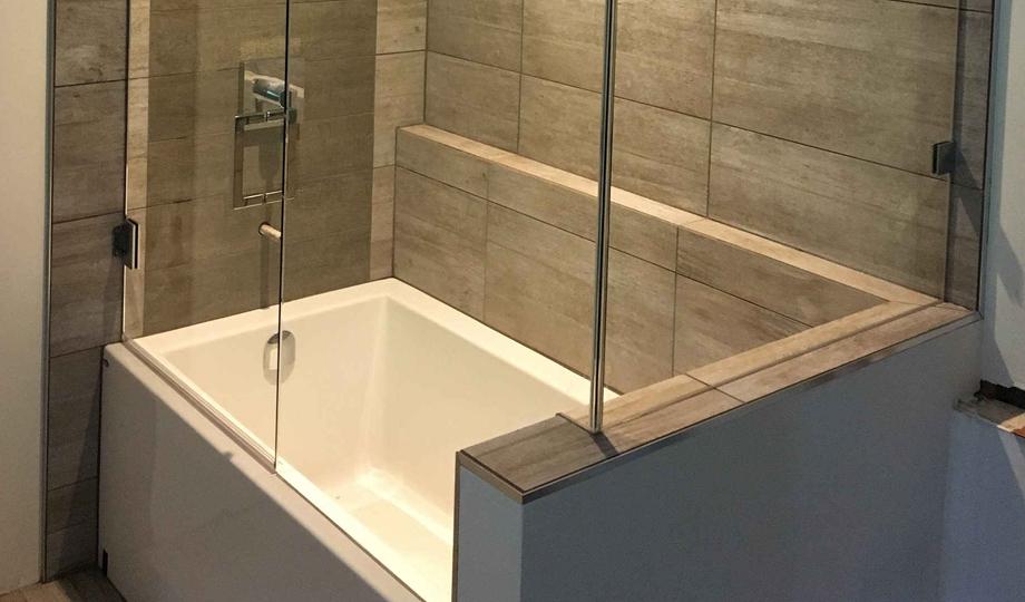 Bath Tub Enclosures